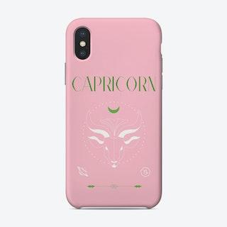 Capricorn Phone Case