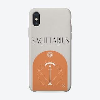 Sagittarius Phone Case