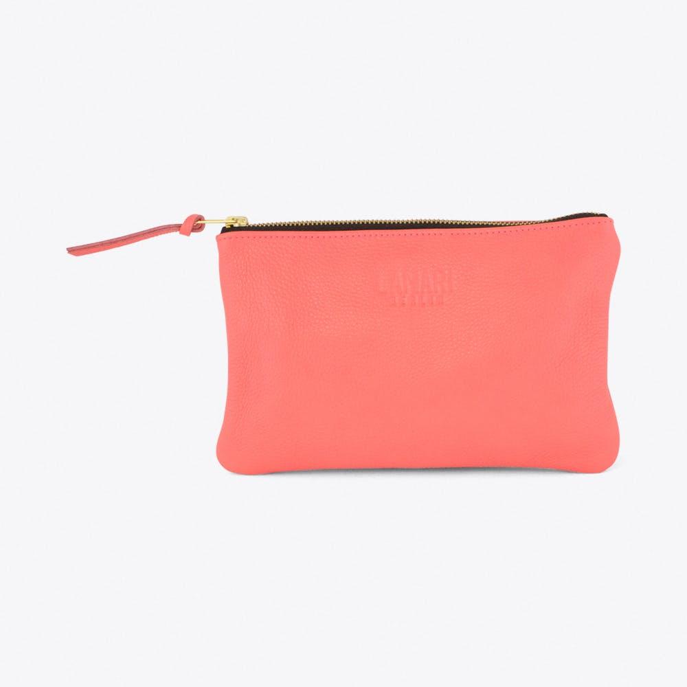 June Bag in Peach