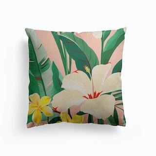 Havana 3 Canvas Cushion