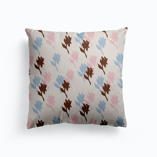 Napolitano Canvas Cushion