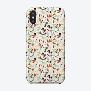 Autumn Days Phone Case