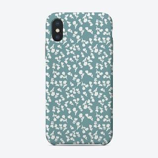 Flower Crush Phone Case