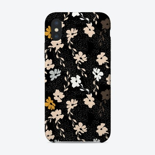 Floating Floral Phone Case