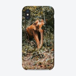 The Elephant Man Phone Case