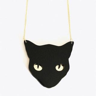 I Spyz Cats Eyez Necklace