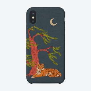 Majestic Tiger Phone Case