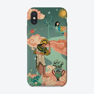 Greek Goddesses Phone Case