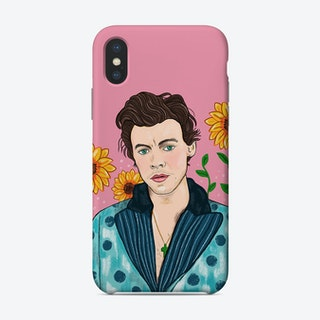 Harry Styles Phone Case