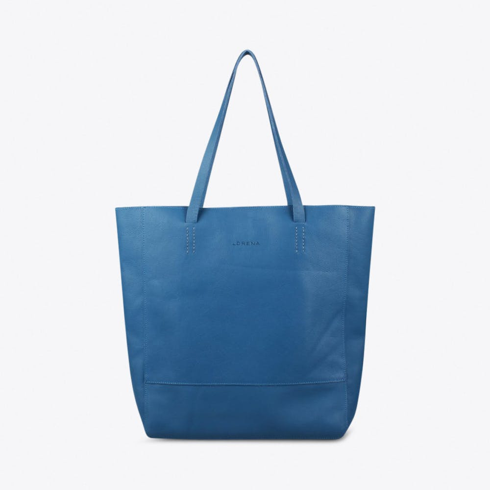 Favorite Tote M in Blue
