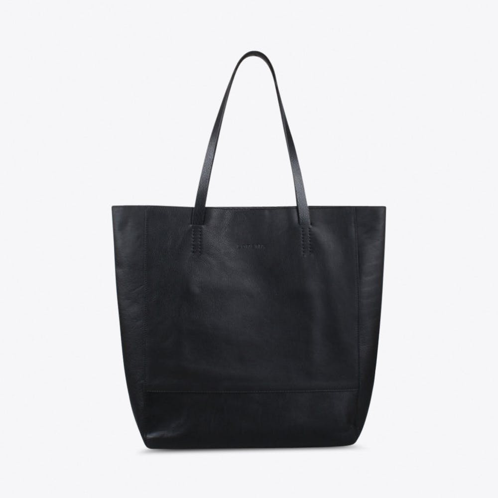 Favorite Tote M in Black