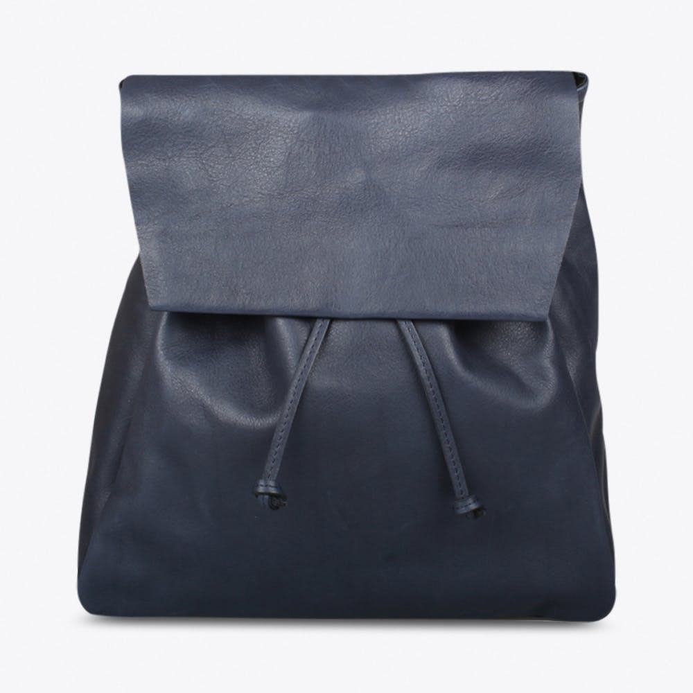 New Backpack In Navy