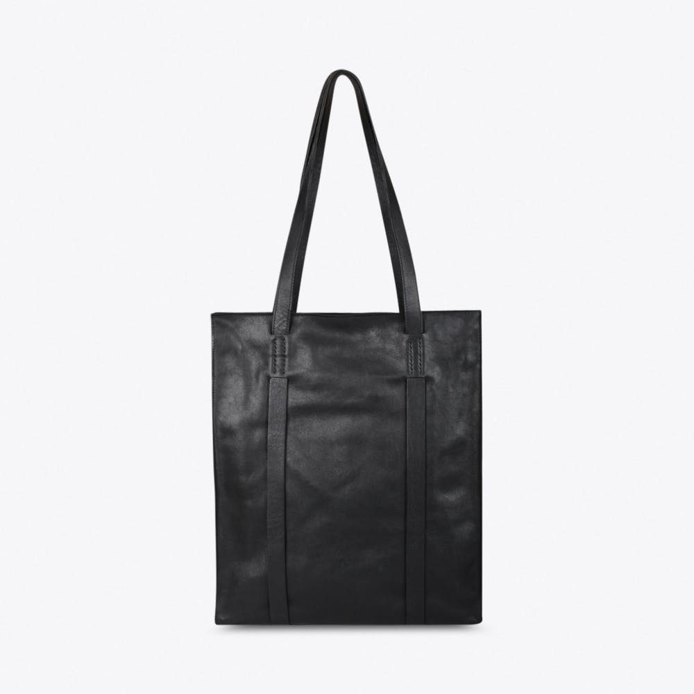 Everyday Tote In Black