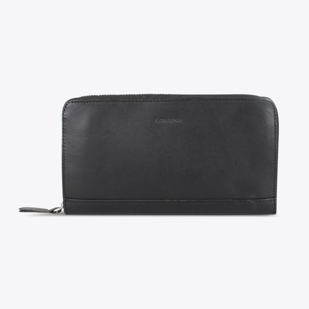 AllDay Wallet in Black