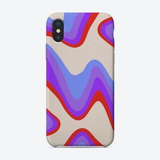 Swirl Phone Case
