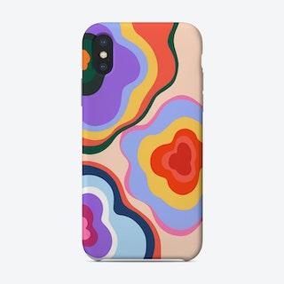 Flower Bunch Phone Case