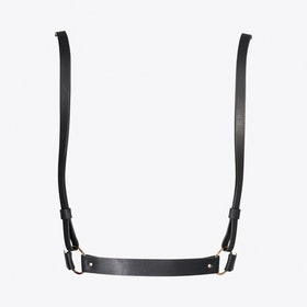 Maze X Harness in Black