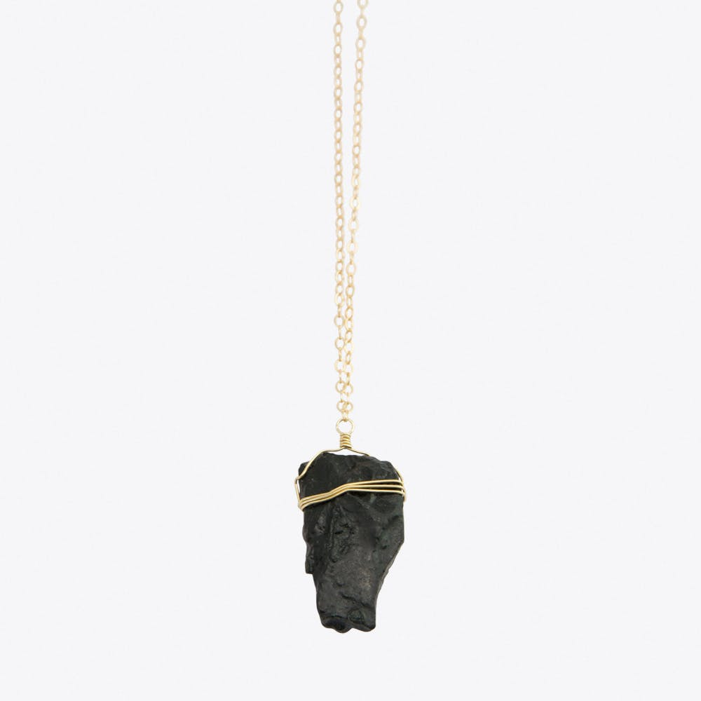 Tourmaline Mini Magic Necklace