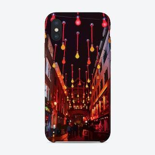 London Lights Phone Case