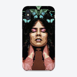 Butterfly Effect Phone Case
