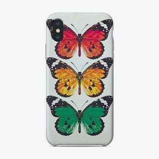 Butterflies 1 Phone Case