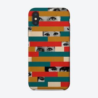 Eyes Phone Case