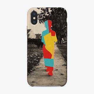 Boy Phone Case