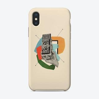 Rolleiflex Phone Case