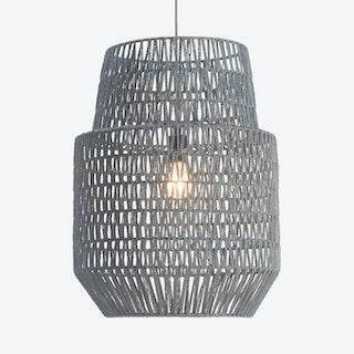 Daydream Ceiling Lamp - Grey