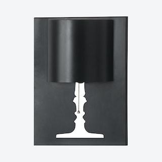 Dream Wall Lamp - Black