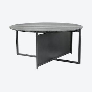 Mcbride Coffee Table - Grey