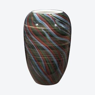 Galax Vase - Multicoloured