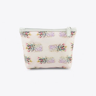 The Pineapple Cliche Makeup Bag in Gift Box