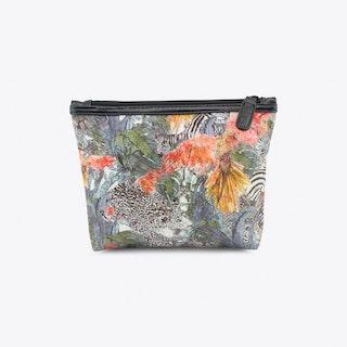 The Jungle Jungle Makeup Bag in Gift Box