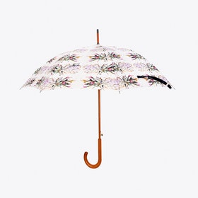 The Pineapple Cliche Umbrella