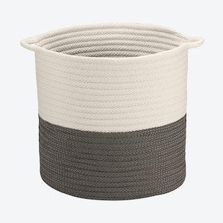 Craftworks Basket - Grey