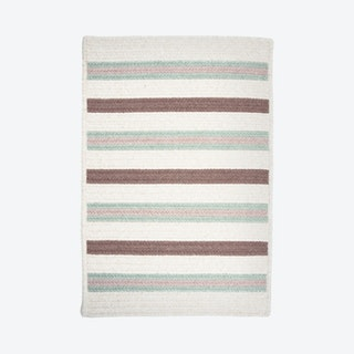 Allure Area Rug - Misted Green
