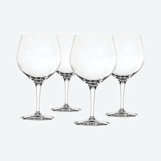 Gin and Tonic Glasses - Set of 4
