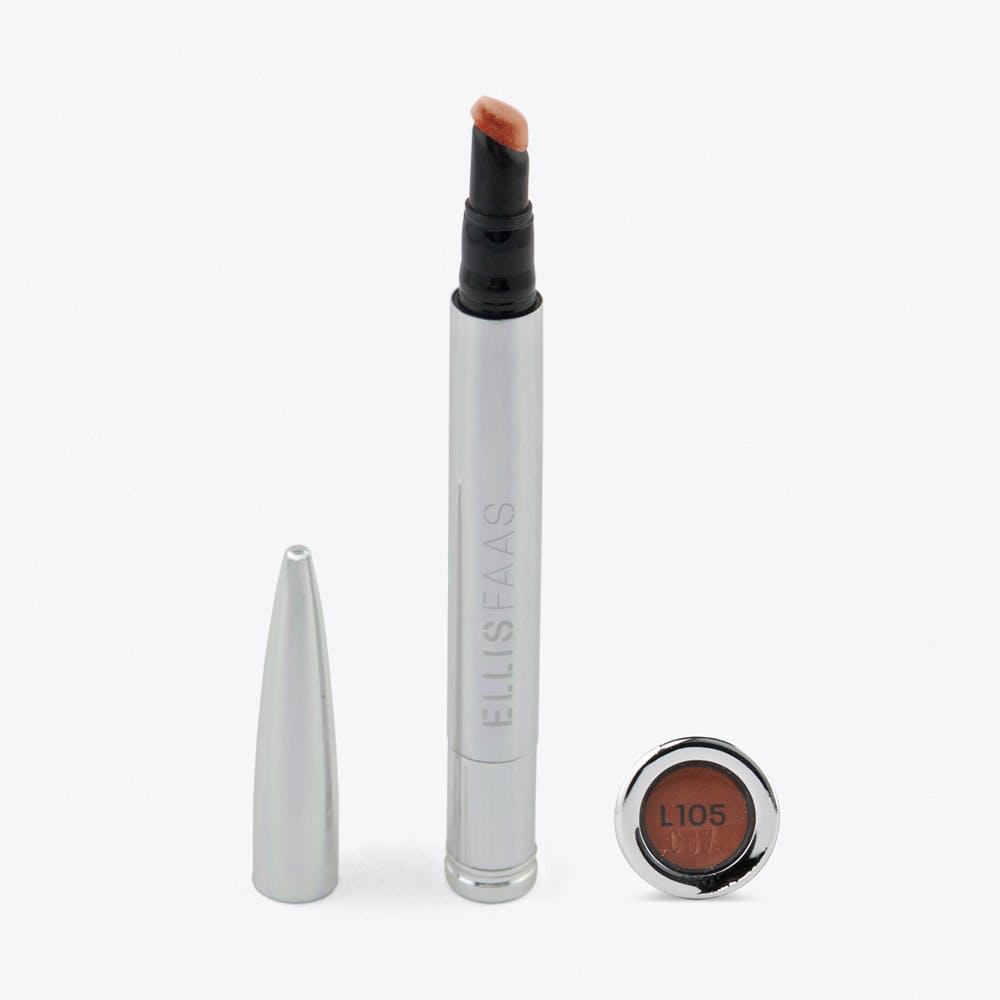 Creamy Lips in Hazelnut