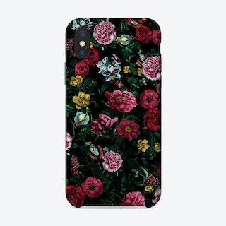 Botanical Garden 9 Phone Case