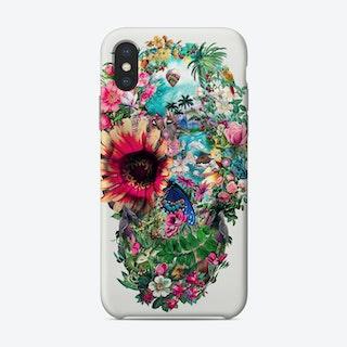 Summer Skull Phone Case