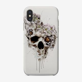 Skull Castle Phone Case