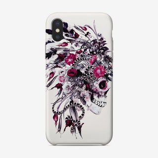 Skull Chief Phone Case