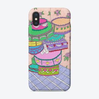 Cake Cake Cake Cake Phone Case