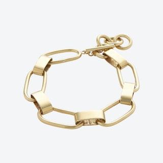 Capsule Link Bracelet