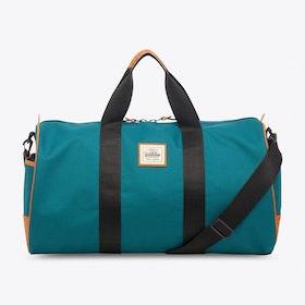 Weekender Bag in Teal
