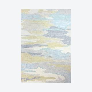 Gloria Area Rug - Multicoloured