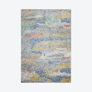 Ladd Area Rug - Multicoloured