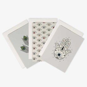 Trinity Greeting Cards Set of 3