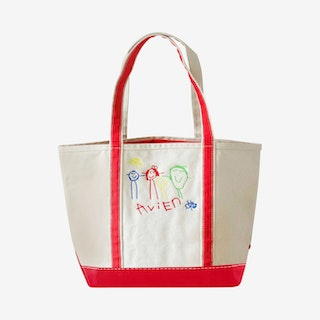 Draw Your Own Tote Gift Set